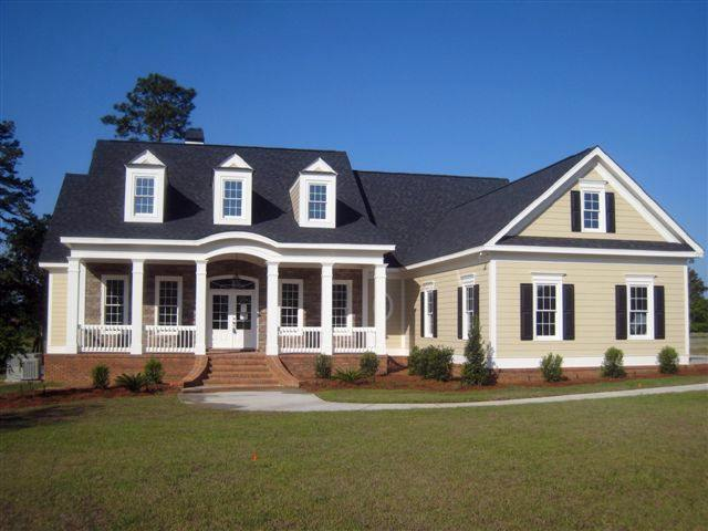 Designs for Home builders albany ga
